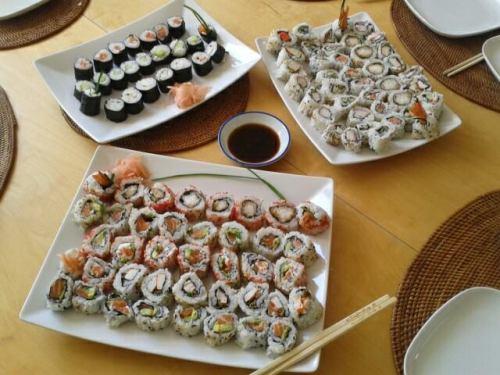 SushiMIX